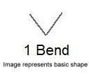 AMERICAN WOLFF V-BEND - BENCH