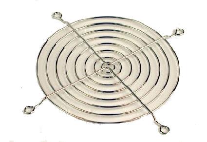 """Grill, Fan 4"""" Wire"""
