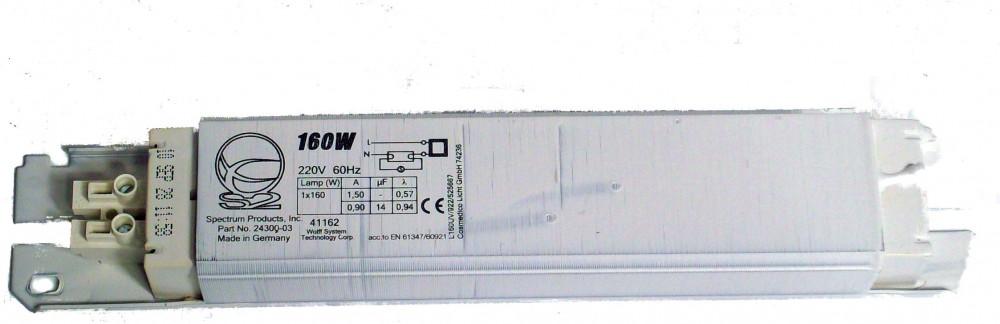 Ballast (220VAC, 160W)