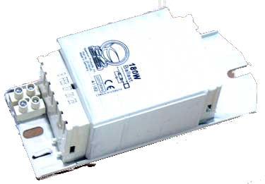 Ballast (220VAC, 180W)