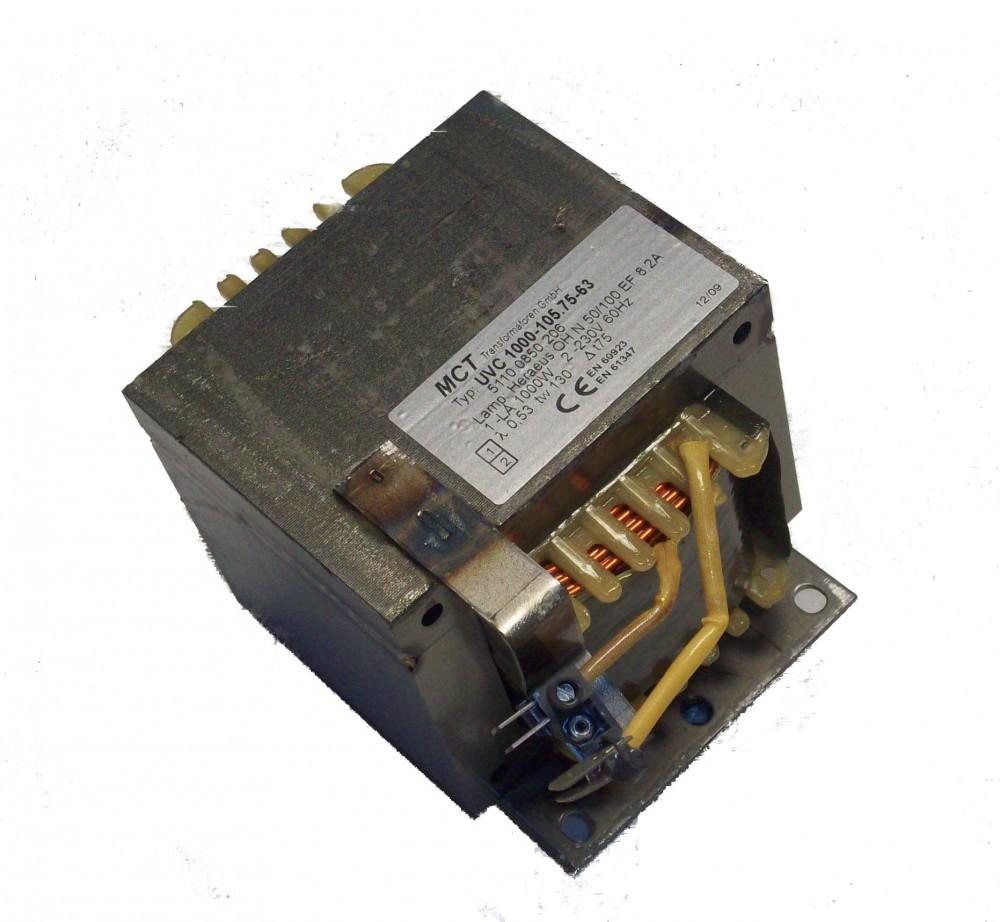 Ballast (220VAC, 1000W)