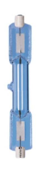 Supra 400-500w 230v R7s Double Contact (SI) Premium Quartz