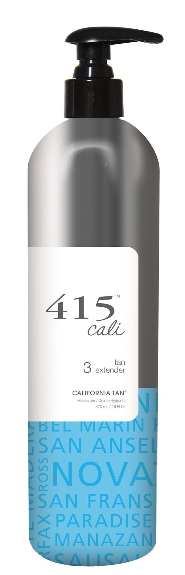 415 Cali™ Tan Extender