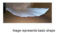 MONTEGO BAY 3200 W/SLOTS - BENCH