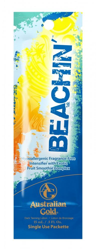 Beachin™ Hypoallergenic Intensifier Pkt