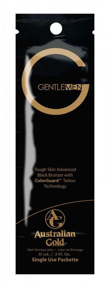 G Gentlemen® Black Bronzer with ColorGuard™ Tattoo Technology
