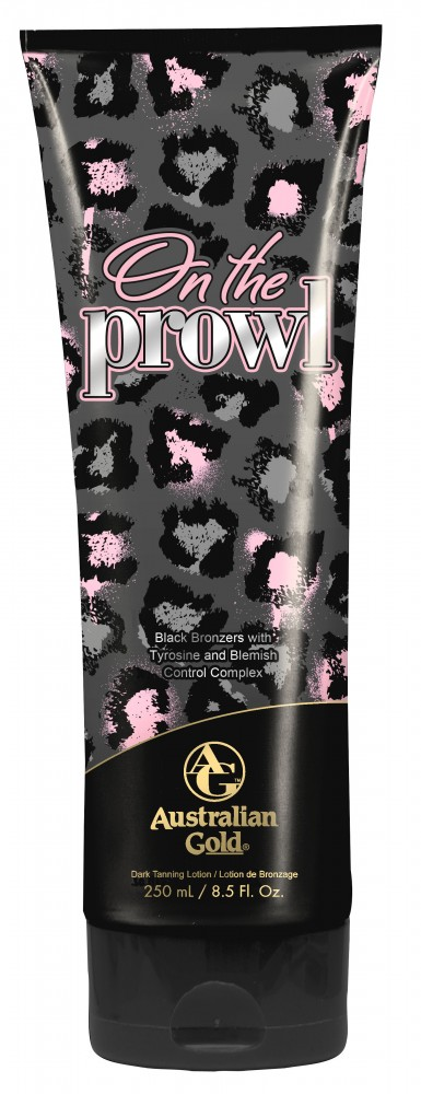 On the Prowl™Fierce Color™ Complex Advanced Bronzer with Purrfection Finish Primer