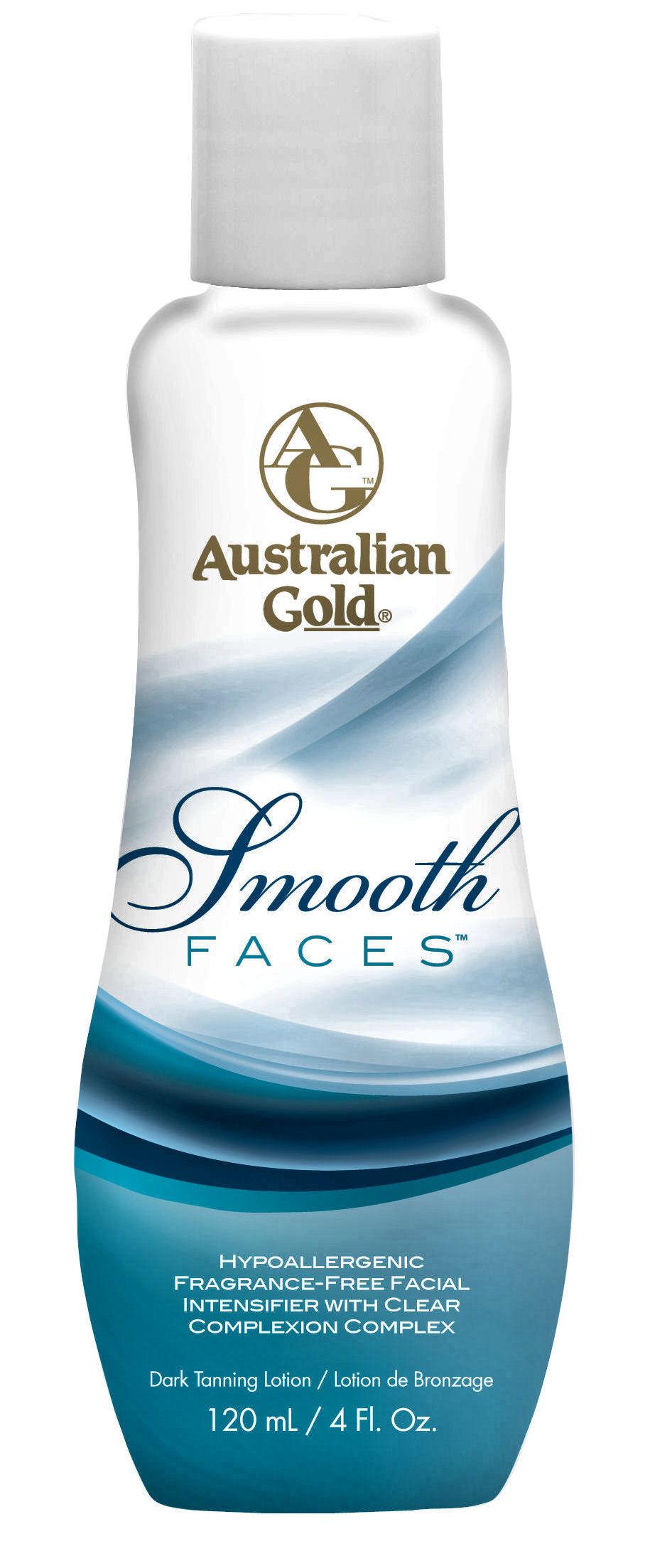 Smooth Faces™ Hypoallergenic Facial Intensifier
