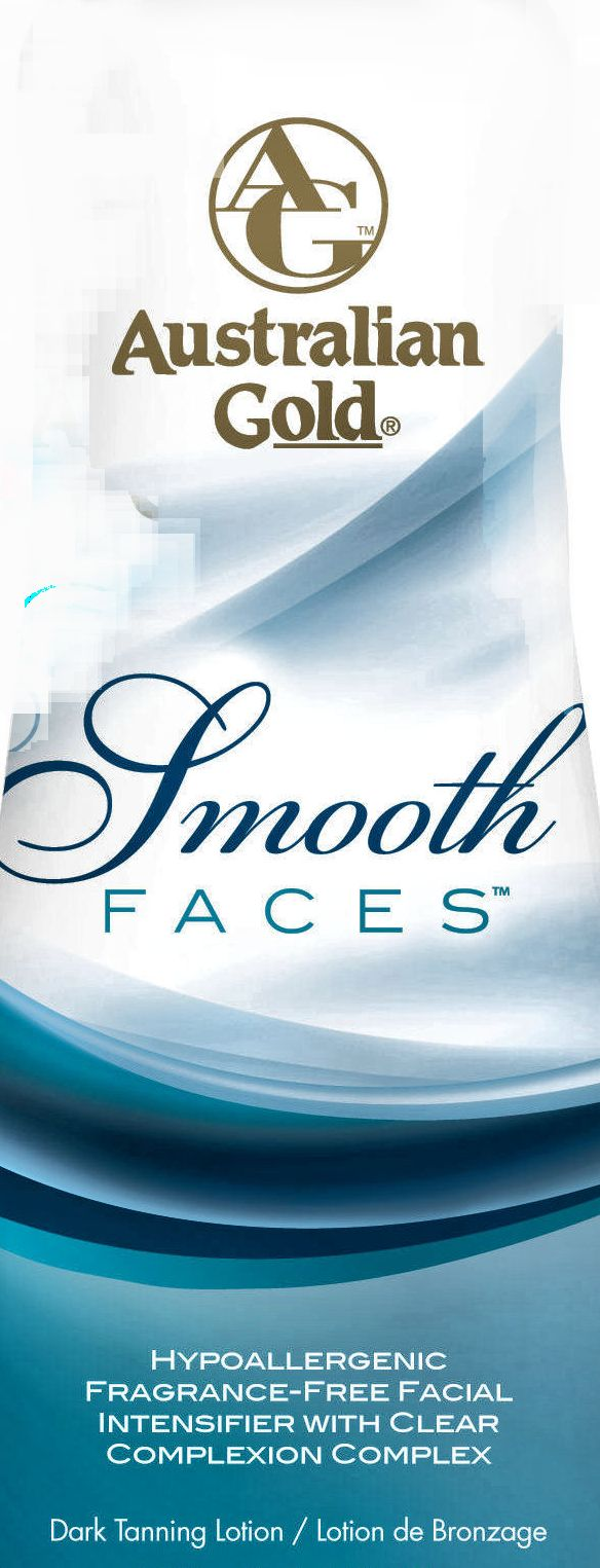 Smooth Faces™ Hypoallergenic Facial Intensifier Pkt
