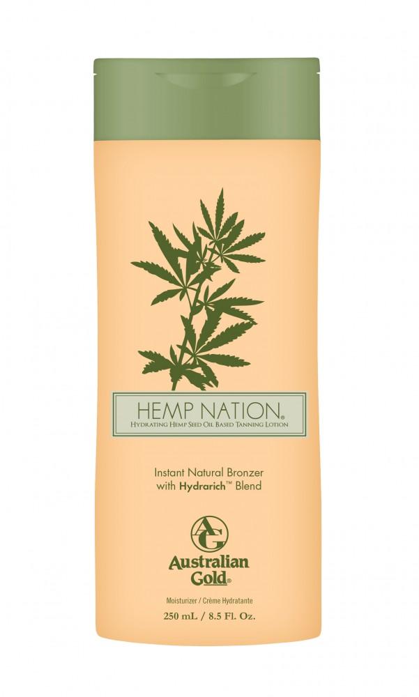 Hemp Nation® Natural Bronzer