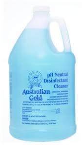 Australian Gold Disinfectant Gallon