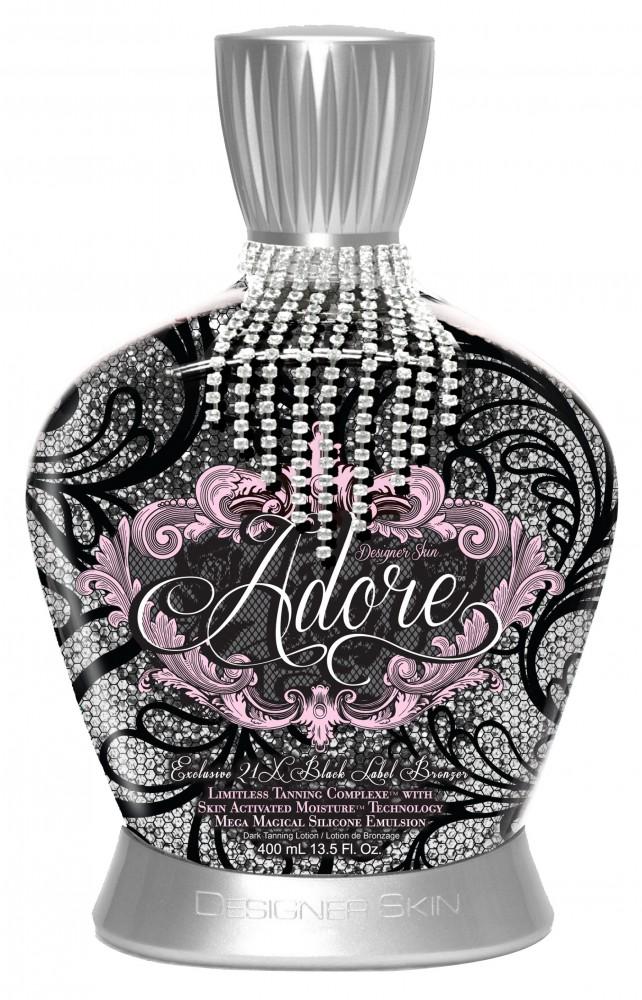Designer Skin Adore™ Exclusive 21X Black Label Bronzer