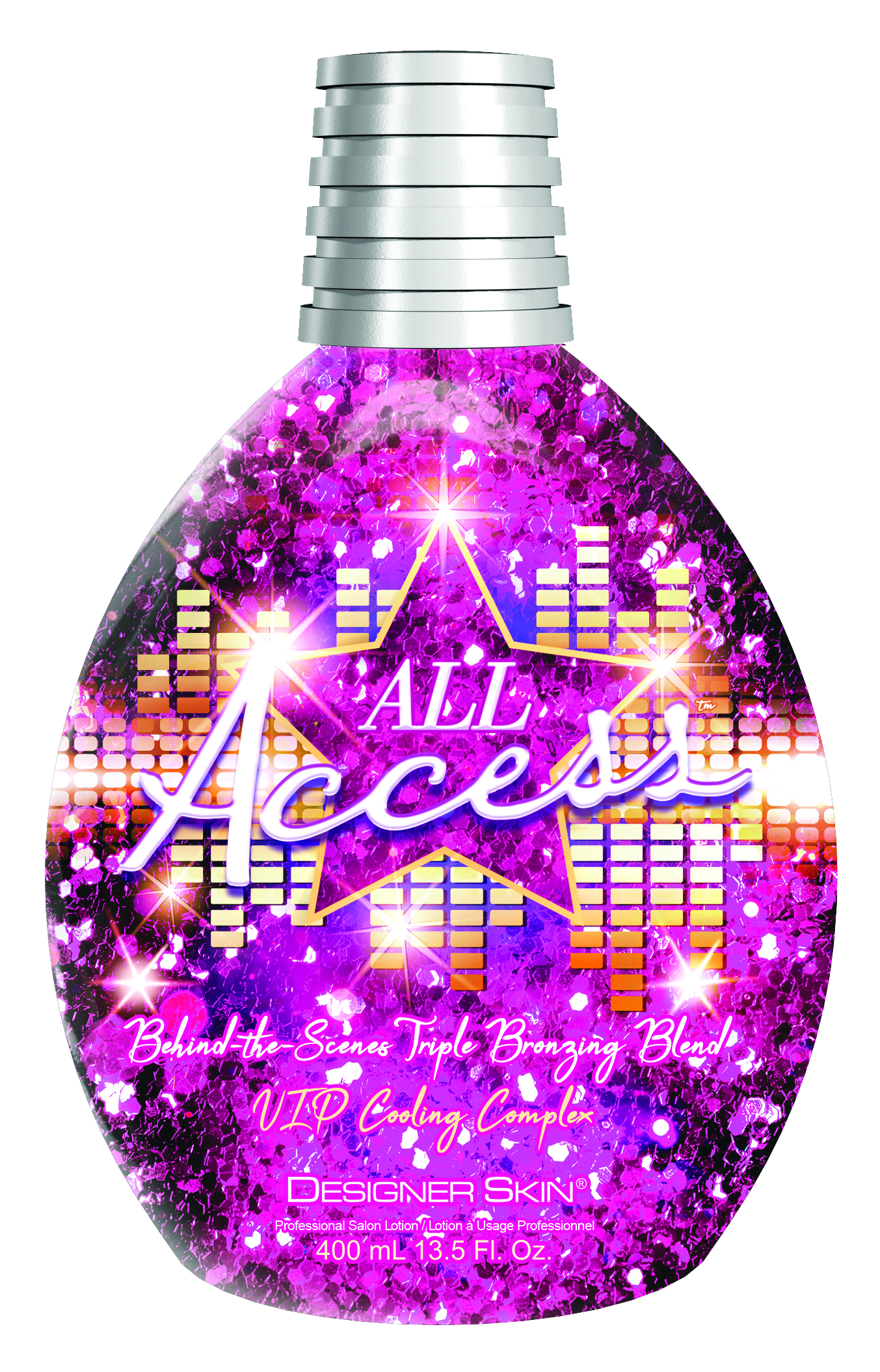 All Access™ Behind-the-Scenes Triple Bronzing Blend