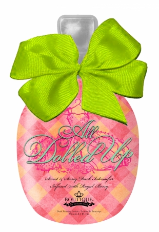 All Dolled Up™ Sweet & Sassy Dark Intensifier
