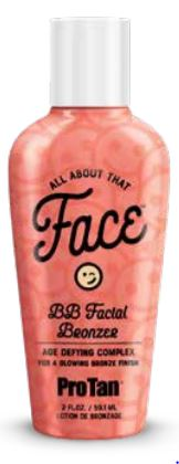 All About That Face BB Facial Bronzer