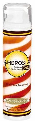 Ambrosia® 360 Complete Bronzer
