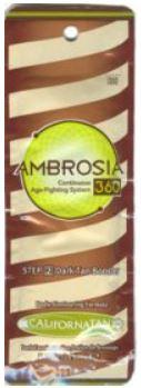 Ambrosia® 360 Step 2 Pkt