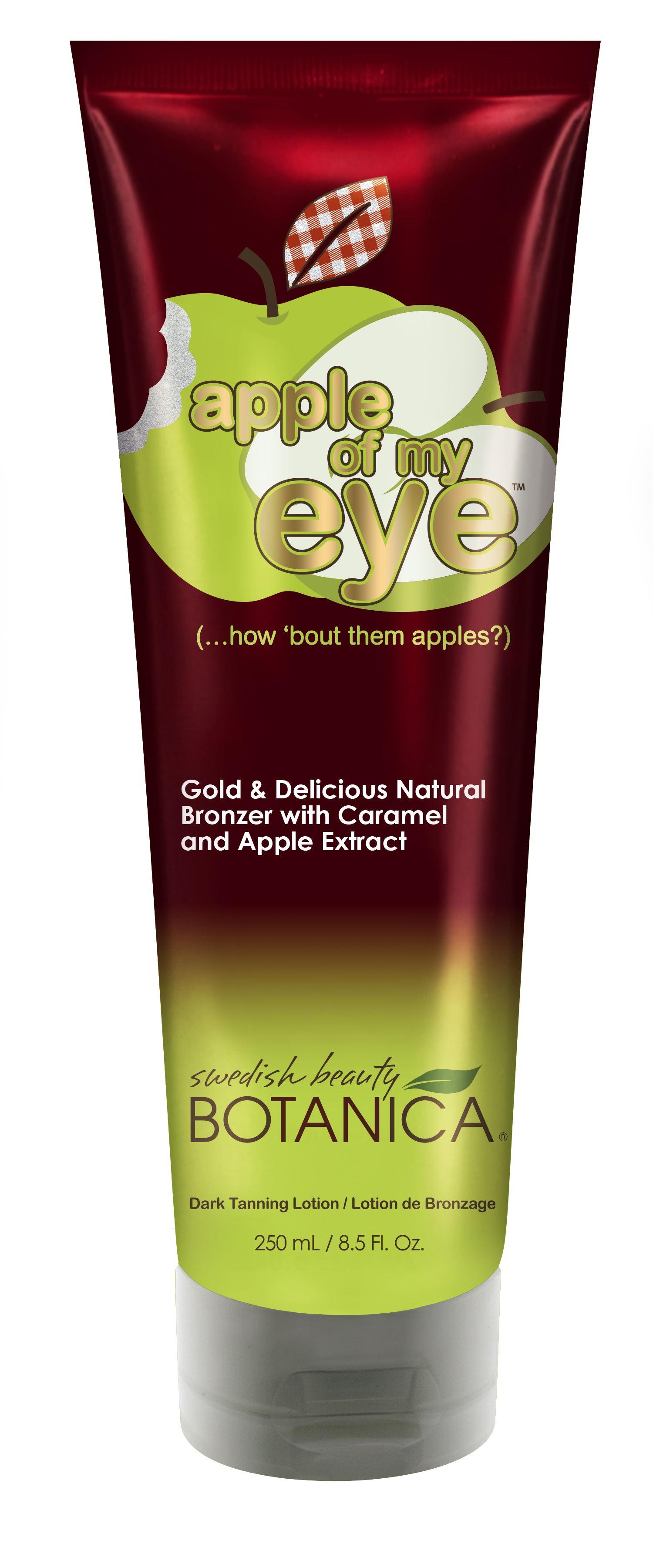 Apple of My Eye™ Gold & Delicious Natural Bronzer