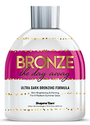 Bronze the Day Away Natural Bronzer