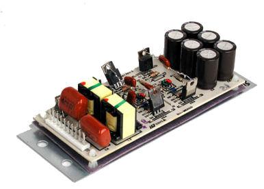 Ballast (120VAC, Electronic, 100W)