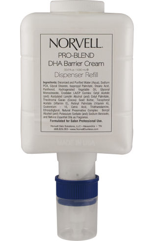 ProBlend™ DHA Barrier Cream Refill