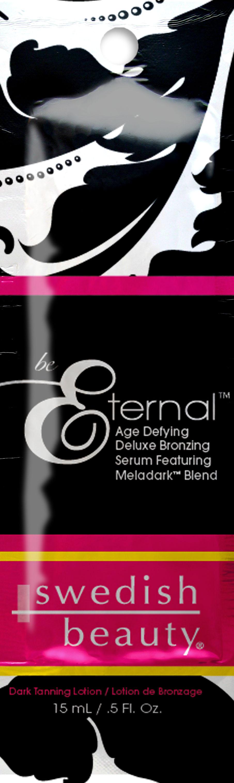 Be Eternal™ Deluxe Bronzing Serum Pkt