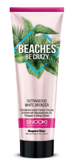 Snooki Beaches Be Crazy White Bronzer