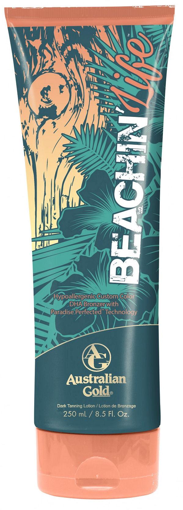 Beachin' Life™ Hypoallergenic Custom Color DHA Bronzer