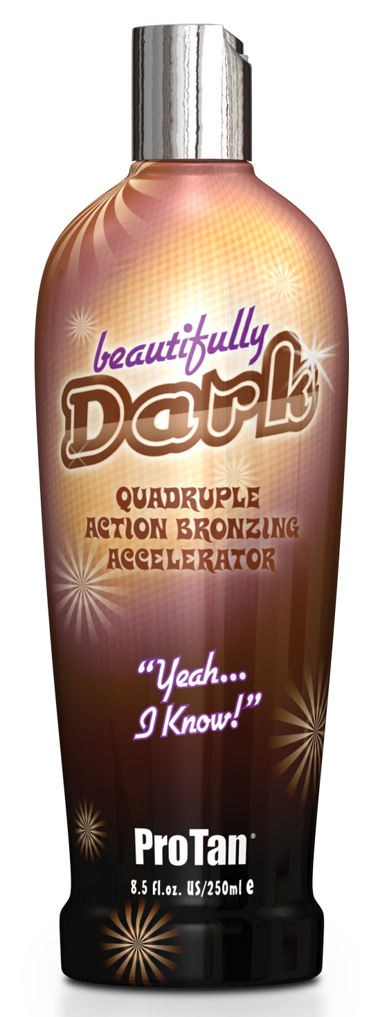 Beautifully Dark® Quadruple Bronzing Accelerator