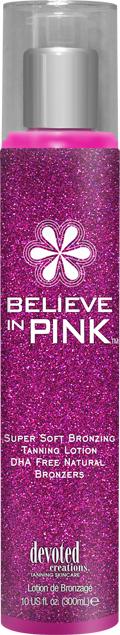 Believe In Pink NATURAL BRONZER™