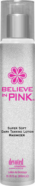 Believe In Pink™ Maximizer