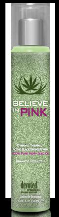 Believe in Pink Hemp Stimulator™