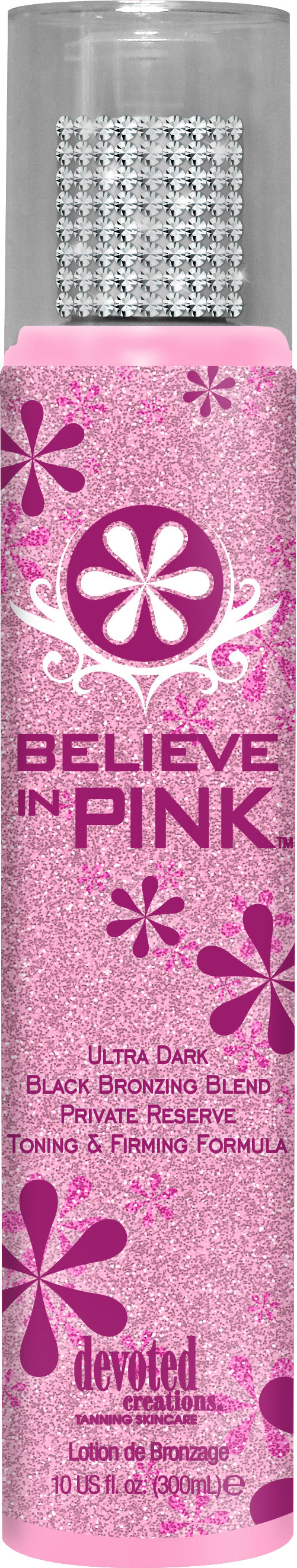 Believe In Pink™ Private Reserve