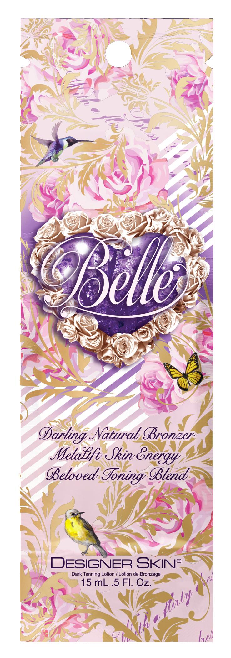 Belle™ Darling Natural Bronzer Pkt