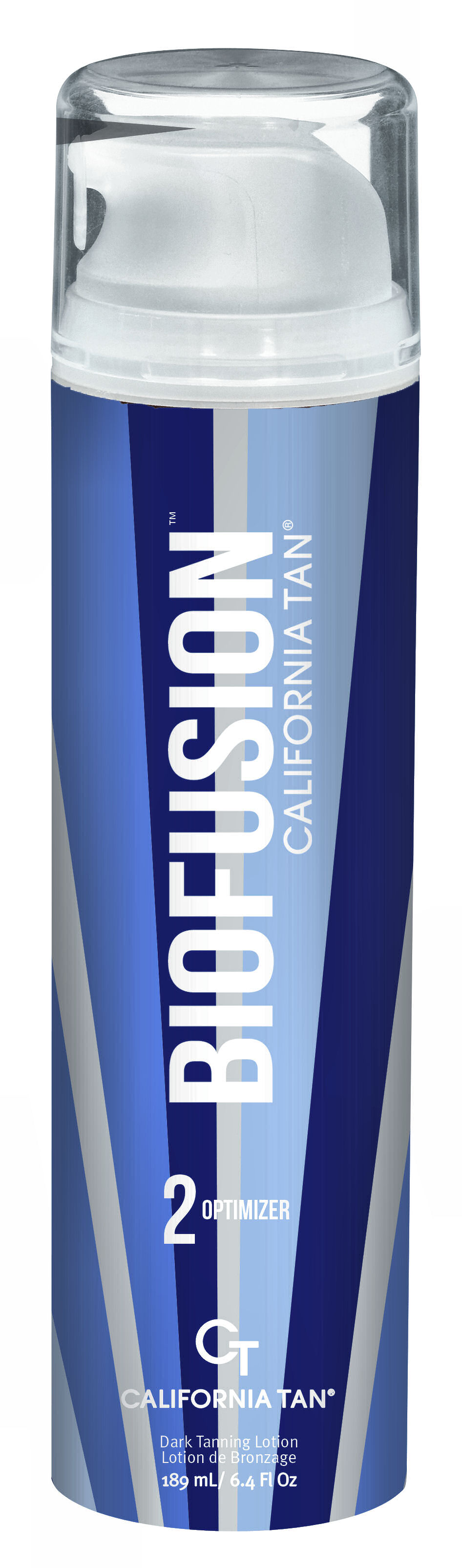 Biofusion™ Optimizer BioRenewal Factor™ Bronzing Gel