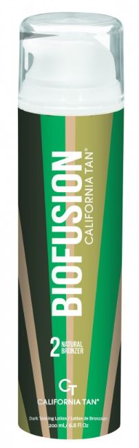 Biofusion™ Natural Bronzer Step 2 BioRenewal Factor™ Bronzing Gel