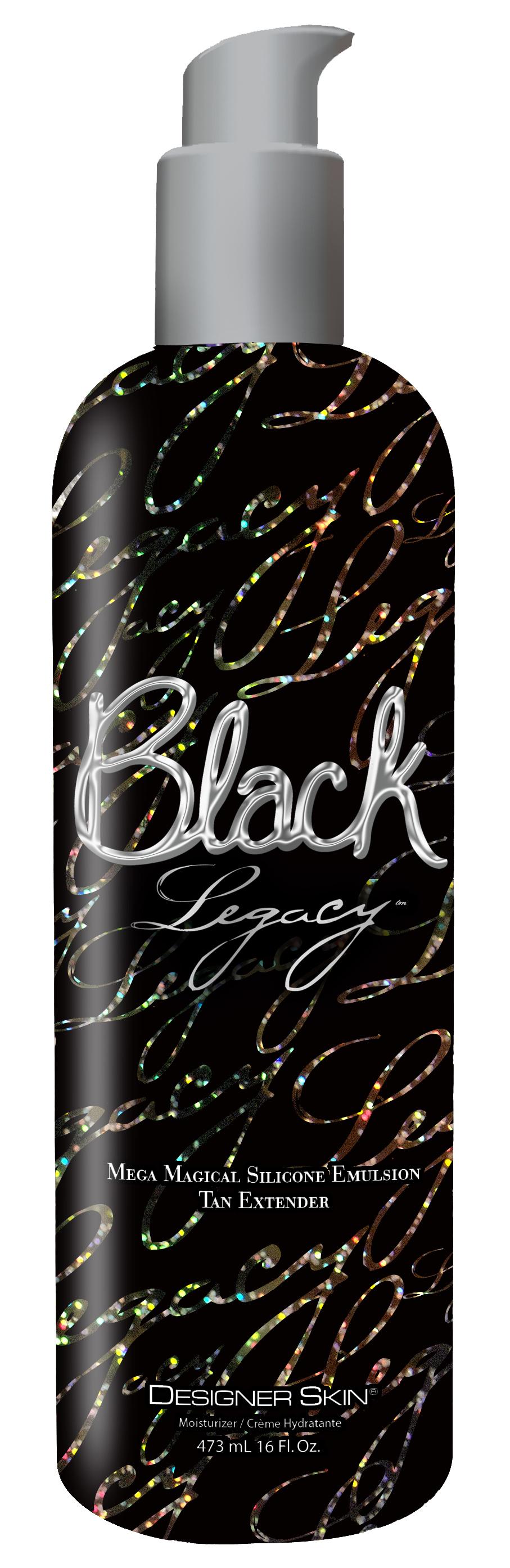 Black Legacy™ Tan Extender