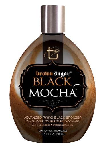 Black Mocha
