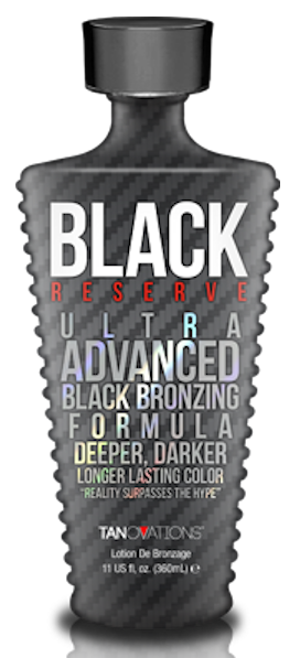 Black Reserve™ Ultra Advanced Black Bronzer