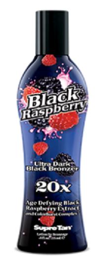 Black Raspberry™ 20X Black Bronzer