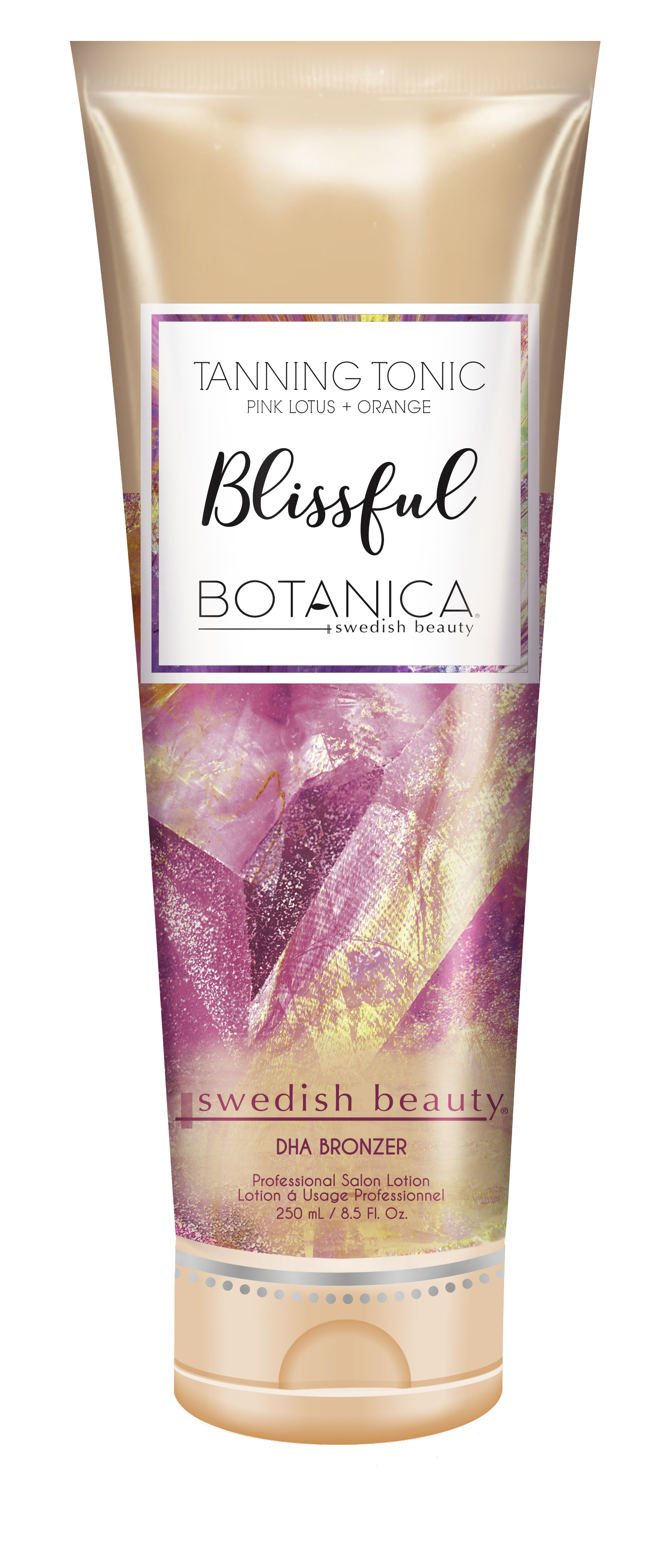 Blissful Tanning Tonic™