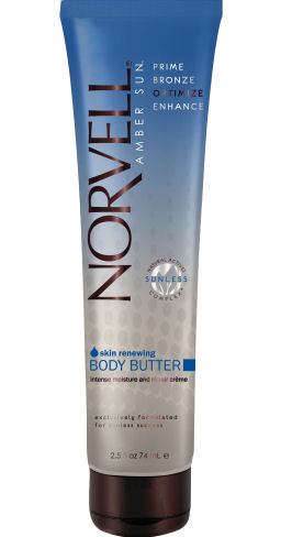 Skin Repairing Body Butter 2.5 oz