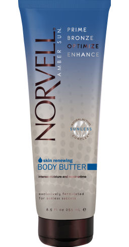 Skin Repairing Body Butter 8.5 oz