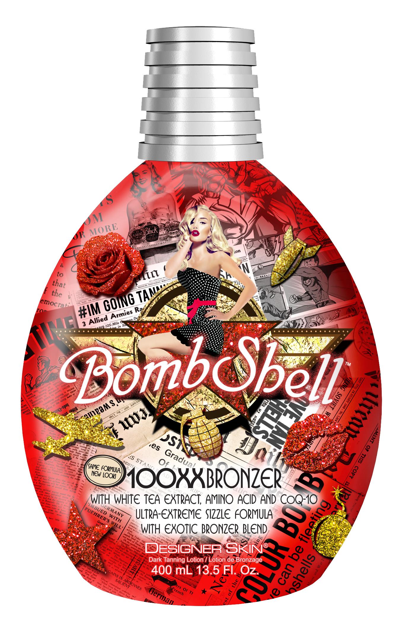 BombShell™ 100XX Bronzer