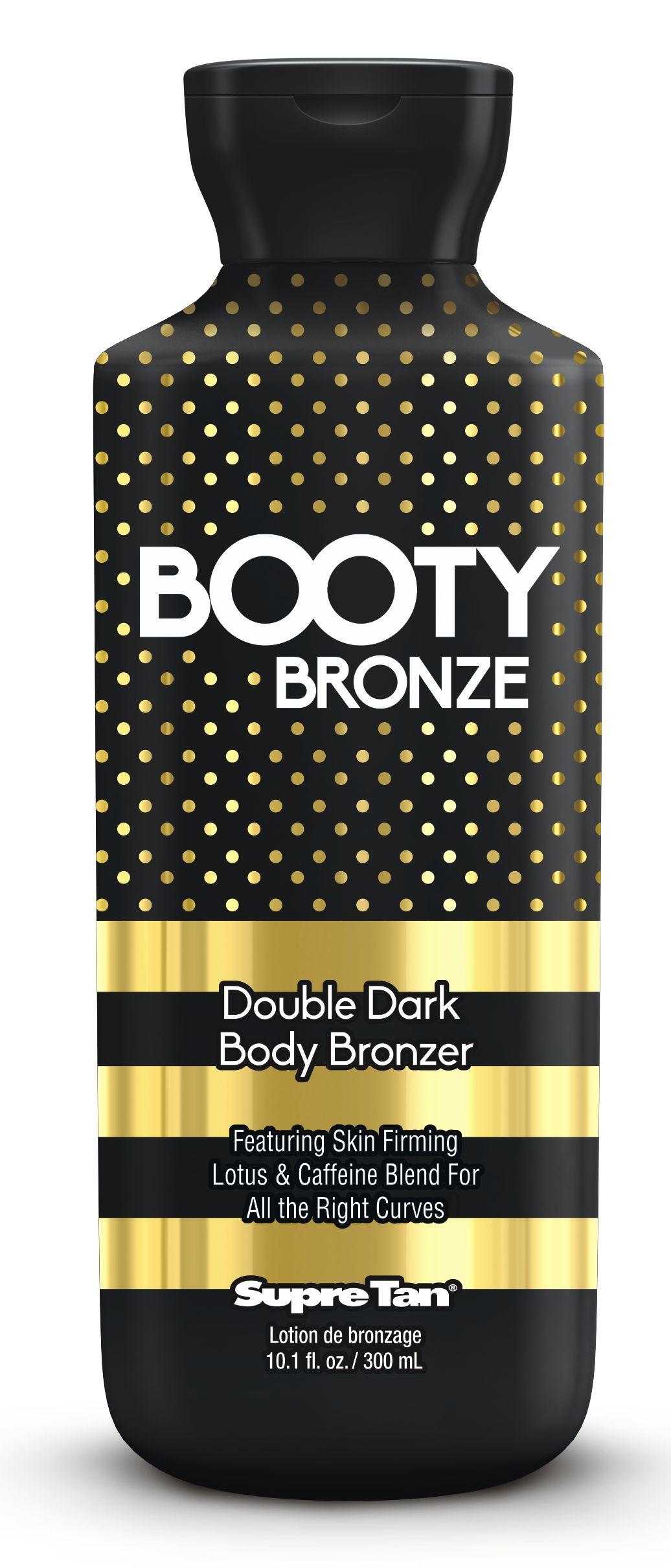 Booty Bronze™ Double Dark Bronzer