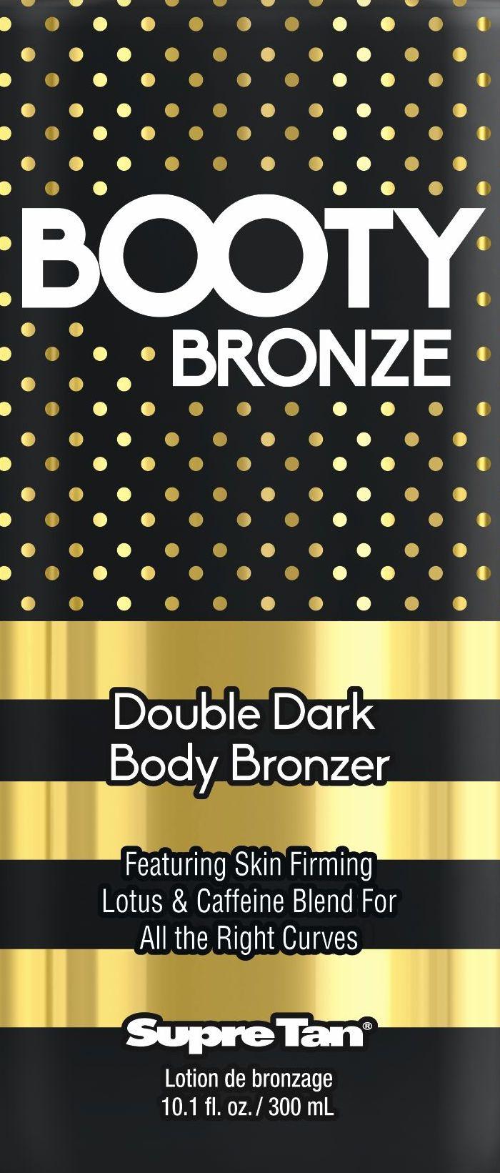 Booty Bronze™ Double Dark Bronzer Pkt