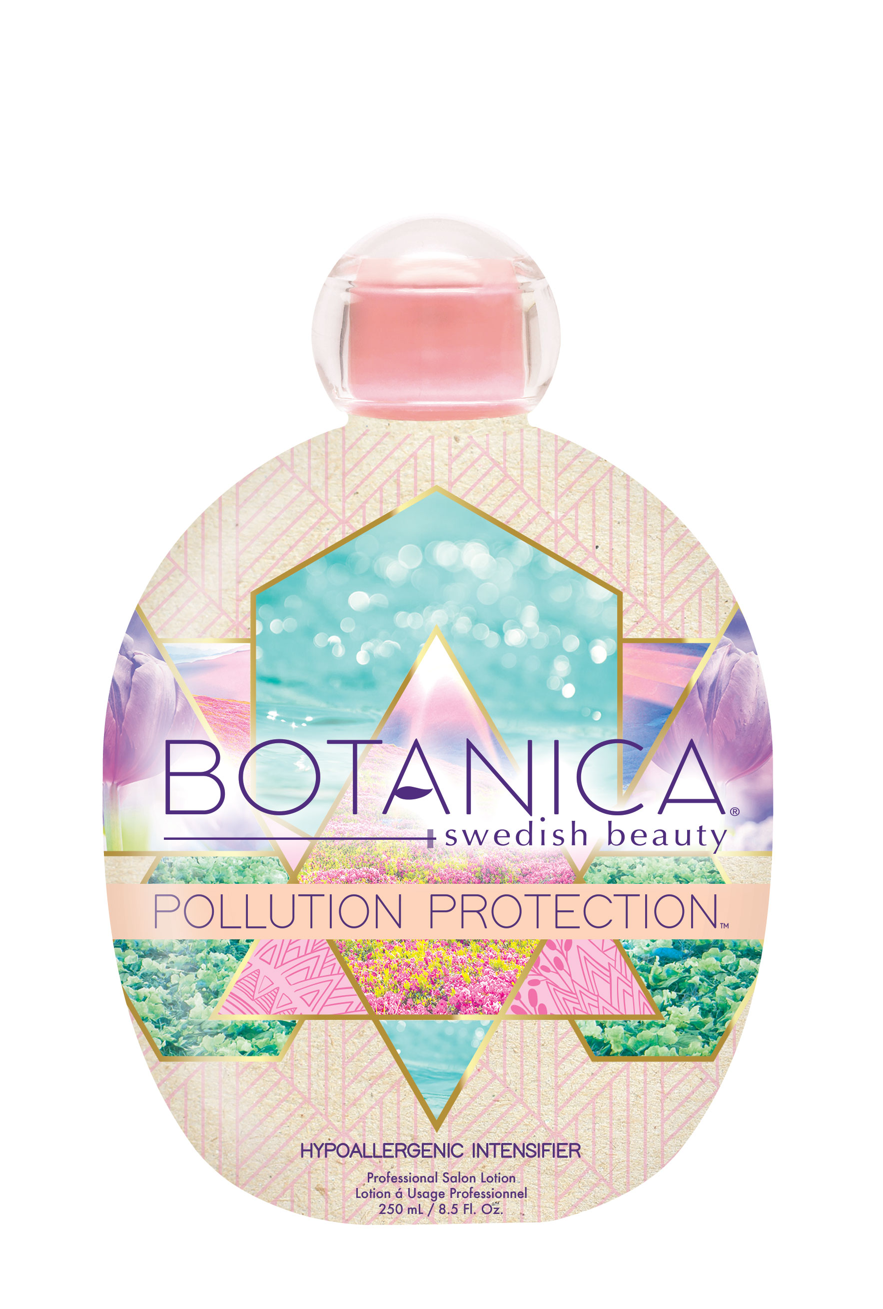 Pollution Protection™ Intensifier