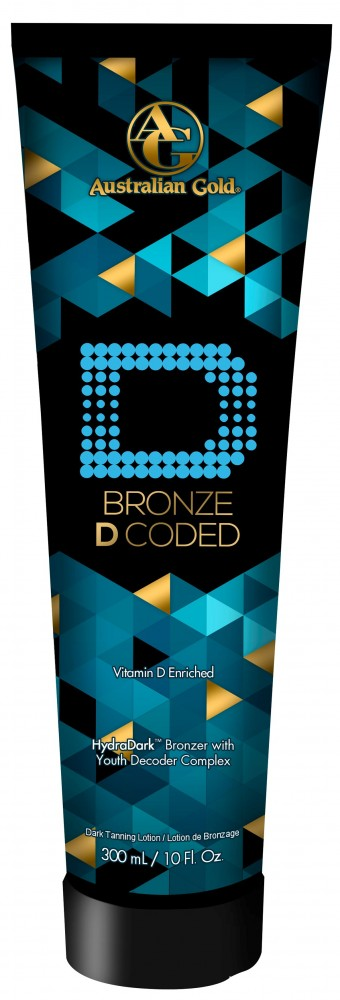 Bronze D Coded™HydraDark™ Bronzer with Youth Decoder Complex