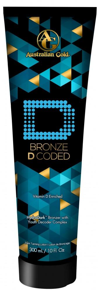 Bronze D Coded™HydraDark™ Bronzer with Youth Decoder Complex