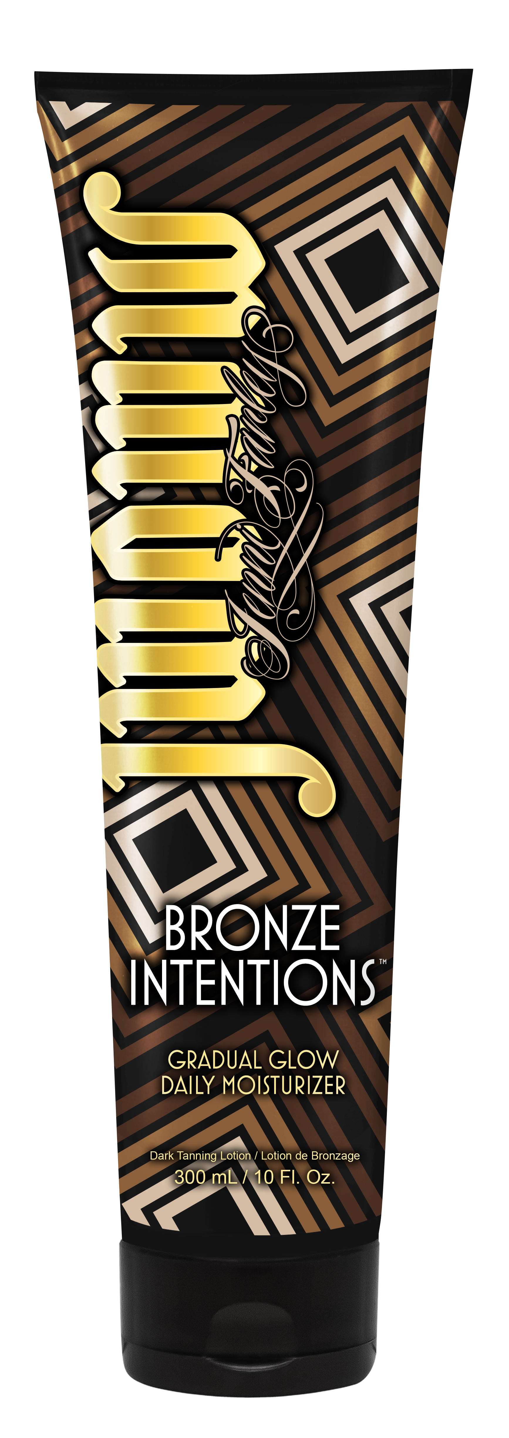 JWoww Bronze Intentions™ Gradual Glow Moisturizer